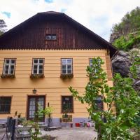 Haus zum Prater, hotel in Spitz