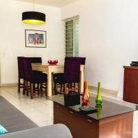 Minerva Apartments