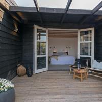 Studio Haarlemenmeer, hotel in Cruquius