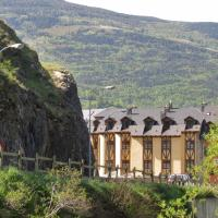 San Marsial Benasque Apartamentos y Hotel