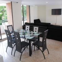 Conquistadores Large Apartment by NOMAD GURU