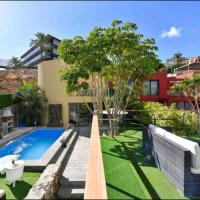 Villa Las Terrazas 17•Exclusive Chill Out and Pool.