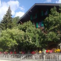 Bietschhorn, hotel in Kippel
