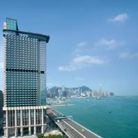 Harbour Grand Hong Kong, отель в Гонконге
