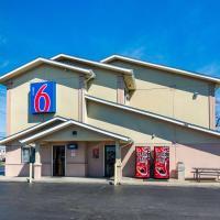 Motel 6-Salisbury, MD