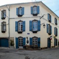 Rue Galilee, hotel in Marseillan