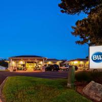 Best Western Inn at Face Rock, hotel in Bandon