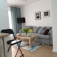 Apartament Zamojska - GarwoNocka