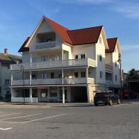 Balestrand Fjordapartments, hotel in Balestrand