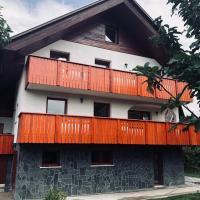 Guest house Kobal