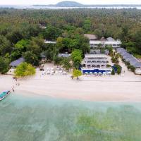 Seri Resort Gili Meno, hotel in Gili Meno
