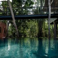 Ayur Ayur Resort & Ayurveda Retreat