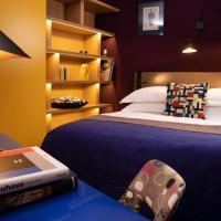 Hôtel Artus, ξενοδοχείο σε 6ο διαμ., Παρίσι
