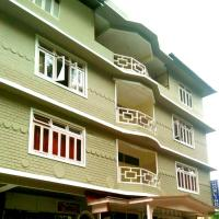 Norling Retreat, hotel in Pelling