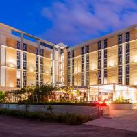 ONOMO Hotel Durban, отель в Дурбане
