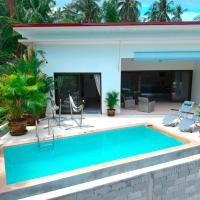 Sea view relax villa 1