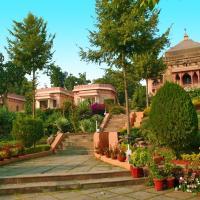 MPT Betwa Retreat, Orchha, hotel in Chīrgaon