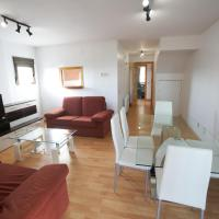 Luxury Apartment for Business & Family Trips