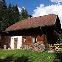 Glanzerhütte, hotel in Innerkrems