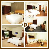 Richmond Hotel & Suites, hotel in Dhaka