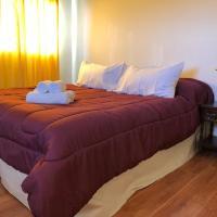Bella Vista, hotel in San Carlos de Bariloche