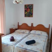 Apartamento San Jorge WIFI