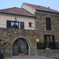 Villa A funtanella, hotel in Patrimonio