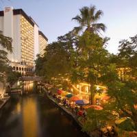 Hilton Palacio del Rio, hotel in San Antonio