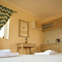 Tommy's Rooms, hotel in Haraki