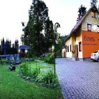 Apartmány Goral Oravice