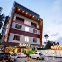 Burooj Hotel, hotel in Cochin