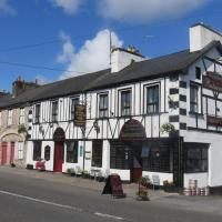 Riverside Restaurant & Guesthouse, hotel near Ireland West Airport Knock - NOC, Charlestown