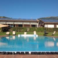 Il Borgo Dell'Ulivo, hotell i Trevi