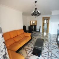 Exclusive Duplex Apartment for Business & Tourism