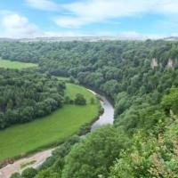 Symonds Yat - Herefordshire property with stunning views