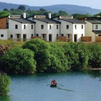 Holiday Home Ballyhass Lakes-2