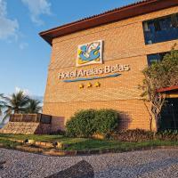 Hotel Areias Belas, hotel in Maragogi