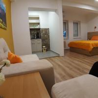 Bojana Apartment, hotel em Negotino