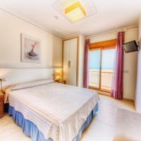 Colores de Zahara, מלון בסהרה דה לוס אטונס