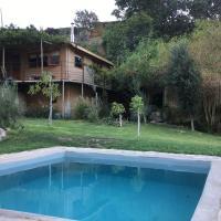 casa chirimoyo, hotel in Monte Grande