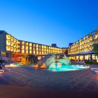 Aminess Maestral Hotel, отель в городе Новиград
