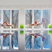 Dwór Leszczowate Wellness & Spa – hotel w mieście Ustrzyki Dolne