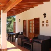 Villa Moll, hotel en Cala Morell