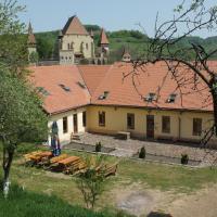 Unglerus Guesthouse