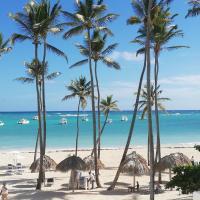 Resort Tropical Villas Beach Club and Spa, hotel in Punta Cana