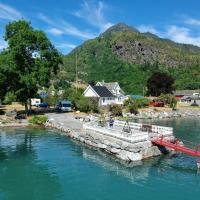 Dalsøren Camping og hytter, hotel in Luster