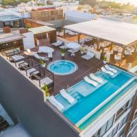 The Fives Downtown Hotel & Residences, Curio Collection by Hilton, hotel in Playa del Carmen
