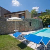 Locazione Turistica L'Abbazia, hotel in Lucolena in Chianti