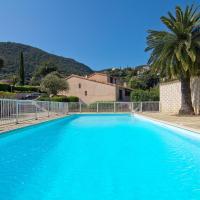 Holiday Home Le Clos du Rigaud-1