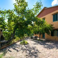 Locazione Turistica Pianella, hotell i San Donato in Fronzano